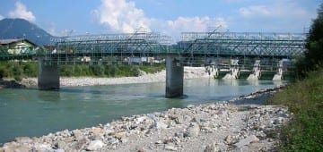 Korrosionsschutz Brücken