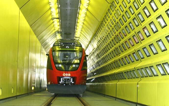 Industrie MCE Linz