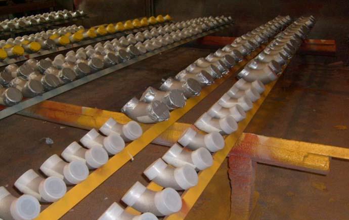 Kowerk Gaskraftwerk Timelkam Spools