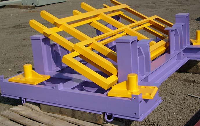 VASL Stahlkonstruktionen