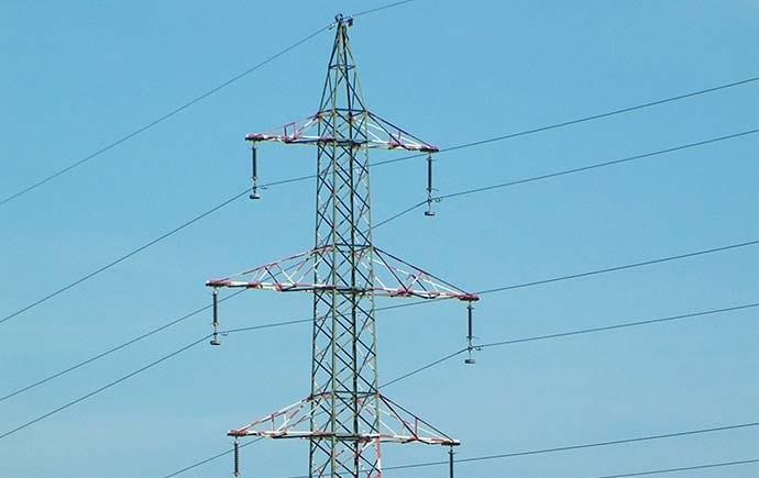 Masten Referenz Energie AG Schaftbeschichtung