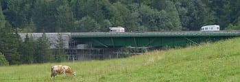 Brückensanierung