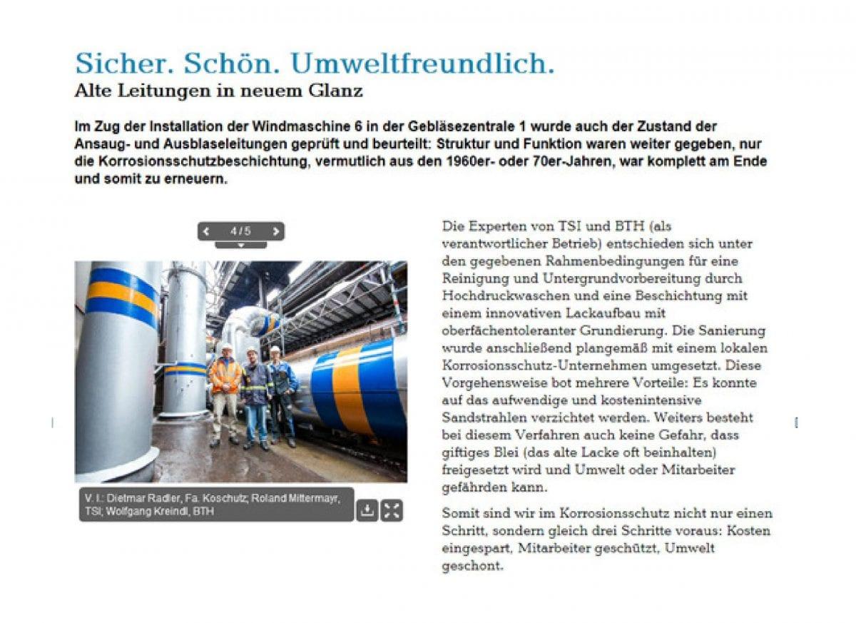 Zeitungsbericht Windmaschine 6