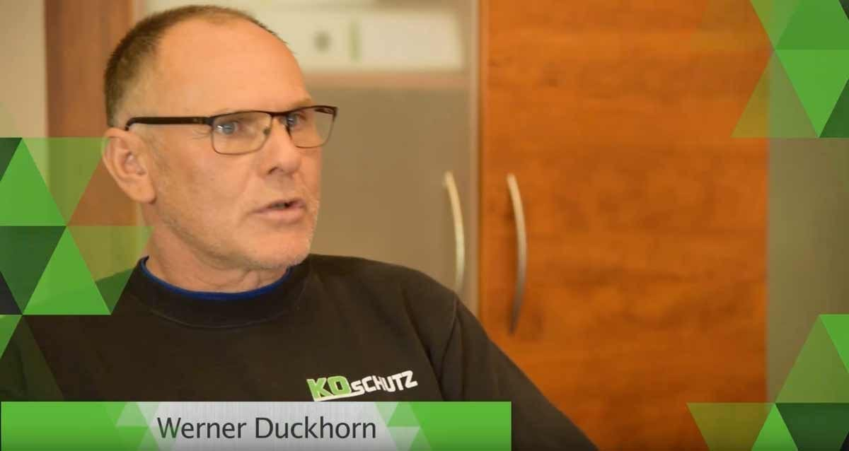 Koschutz – Werner Duckhorn